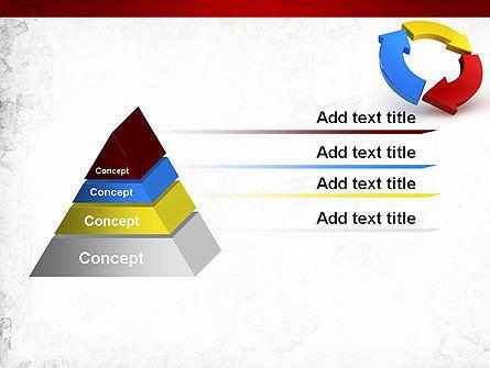 Working Ideas PowerPoint Template Slide 12