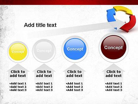 Working Ideas PowerPoint Template Slide 13