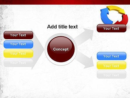 Working Ideas PowerPoint Template Slide 14
