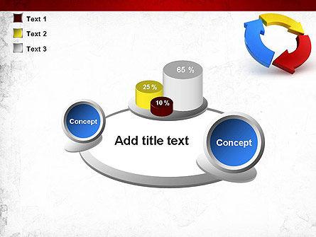 Working Ideas PowerPoint Template Slide 16