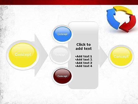 Working Ideas PowerPoint Template Slide 17