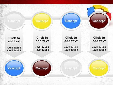 Working Ideas PowerPoint Template Slide 18