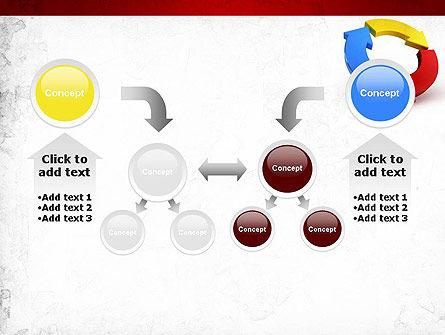 Working Ideas PowerPoint Template Slide 19