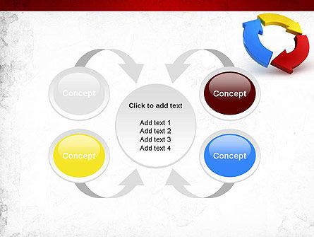 Working Ideas PowerPoint Template Slide 6