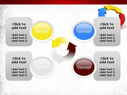 Working Ideas PowerPoint Template Slide 9