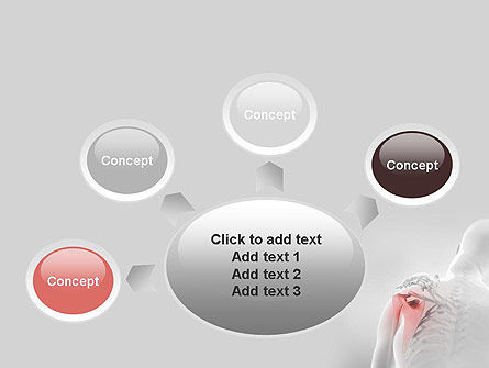 Shoulder Disorders PowerPoint Template Slide 7