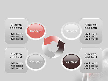 Shoulder Disorders PowerPoint Template Slide 9