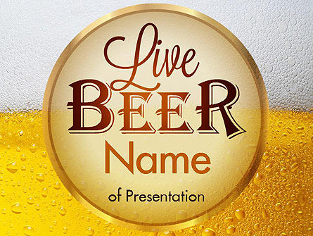 Beer Theme Point Template Backgrounds 11422 Edtemplate