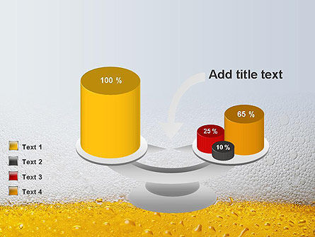 Beer Theme PowerPoint Template Slide 10