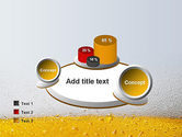 Beer Theme PowerPoint Template#16