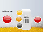Beer Theme PowerPoint Template#17