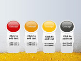 Beer Theme PowerPoint Template#5