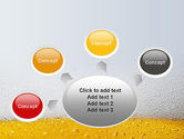 Beer Theme PowerPoint Template#7