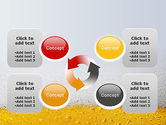Beer Theme PowerPoint Template#9