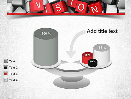 Vision PowerPoint Template Slide 10