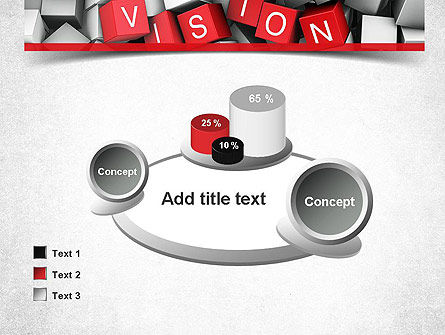 Vision PowerPoint Template Slide 16
