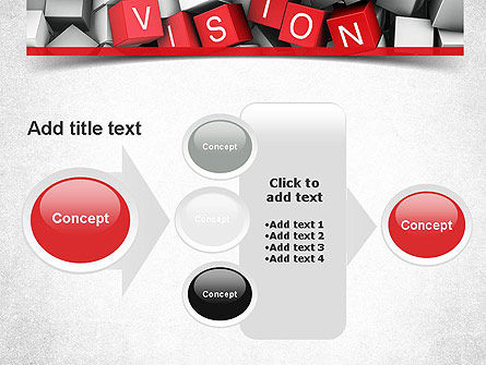Vision PowerPoint Template Slide 17