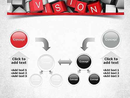 Vision PowerPoint Template Slide 19