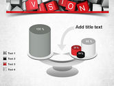 Vision PowerPoint Template#10