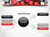 Vision PowerPoint Template#14