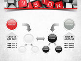 Vision PowerPoint Template#19