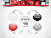 Vision PowerPoint Template#6
