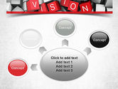 Vision PowerPoint Template#7
