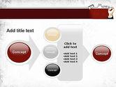 Money Presentation PowerPoint Template#17