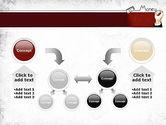 Money Presentation PowerPoint Template#19