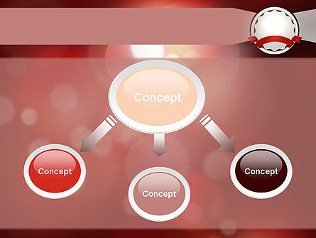 Special Occasion Background PowerPoint Template Slide 4
