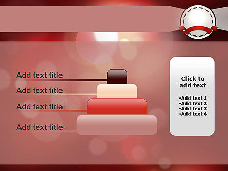 Special Occasion Background PowerPoint Template Slide 8