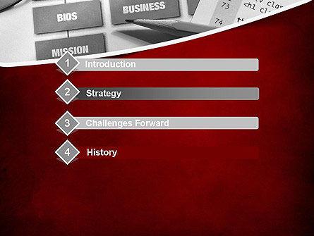 Website Planning PowerPoint Template Slide 3