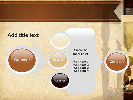 Convert Time Into Money PowerPoint Template Slide 17
