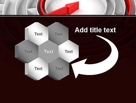 Guide to Leadership Skills PowerPoint Template Slide 11