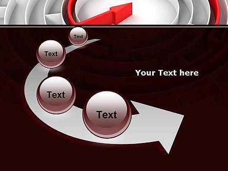 Guide to Leadership Skills PowerPoint Template Slide 6