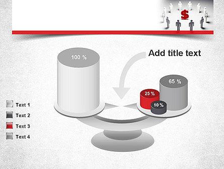 Financial Education PowerPoint Template Slide 10