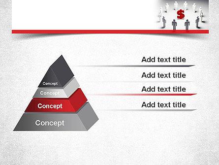 Financial Education PowerPoint Template Slide 12