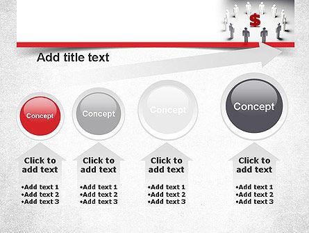 Financial Education PowerPoint Template Slide 13