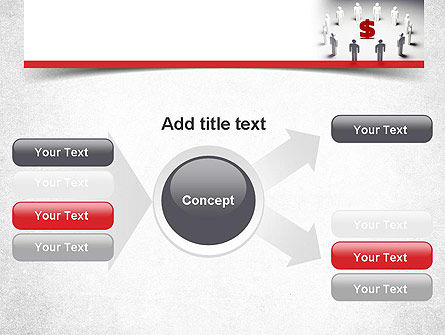 Financial Education PowerPoint Template Slide 14