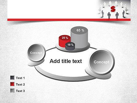 Financial Education PowerPoint Template Slide 16