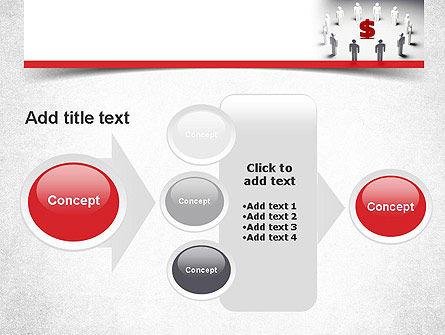 Financial Education PowerPoint Template Slide 17