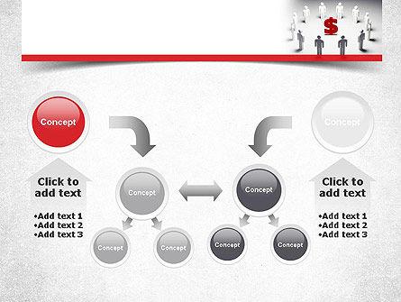 Financial Education PowerPoint Template Slide 19