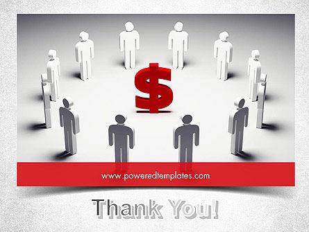 Financial Education PowerPoint Template Slide 20