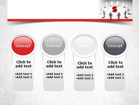 Financial Education PowerPoint Template Slide 5
