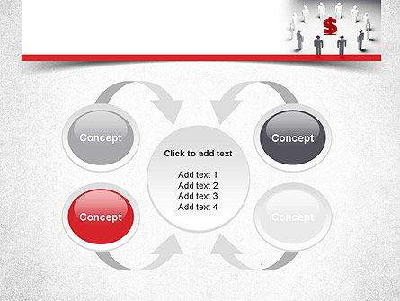 Financial Education PowerPoint Template Slide 6