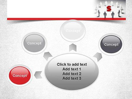 Financial Education PowerPoint Template Slide 7