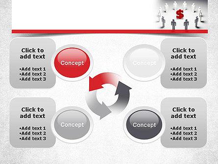 Financial Education PowerPoint Template Slide 9