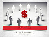 Education & Training: Financial Education PowerPoint Template #11448