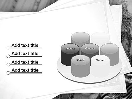 Credit Card Debt PowerPoint Template Slide 12