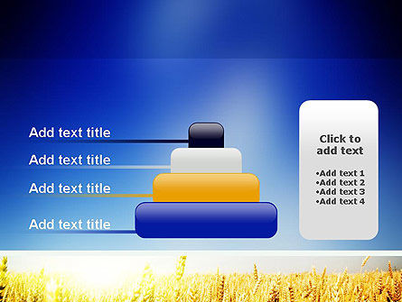 Agricultural Land PowerPoint Template Slide 8
